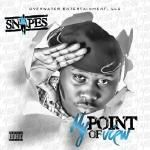 SNIPES - Where I'm Coming From Cover Art