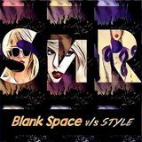 SNR - Blank Space vs Style (SᴎR Edit) Cover Art