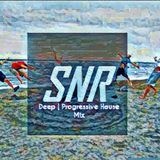 SNR - Deep, Progressive House Mix Cover Art