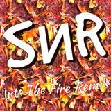 SNR - Into The Fire (SᴎR Remix) Cover Art