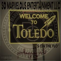 POOHEYGANG - ITS ON THE FLO Cover Art