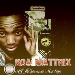 Soa_Mattrix - She stole my heart Cover Art