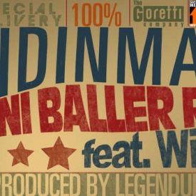 Chidinma Feat Wizkid