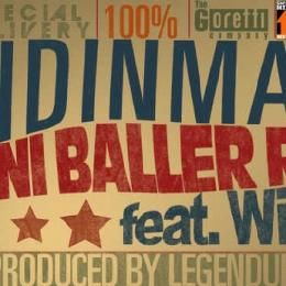 son of dubmaster - Emi Ni Baller (Remix) Cover Art