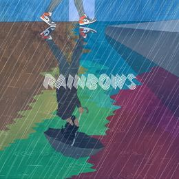 sonaBLAST! Records - Rainbows Cover Art