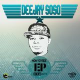 Deejay Soso Music - Bheka Mina Ndedwa (Verbal Vibes Remix) Cover Art