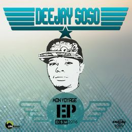Deejay Soso Music - Asoze (Radio Activities Remix) Cover Art