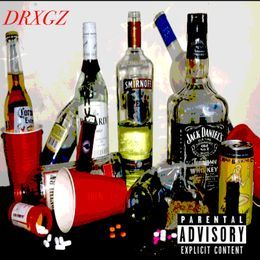 $onny Trill - DRXGZ (Trill Mix) Cover Art