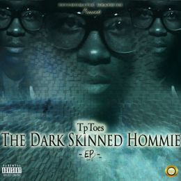 Soon Gang - The Dark Skinned Hommie EP Cover Art