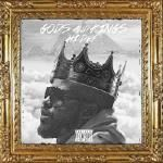 Soulja Boy - God  King Cover Art