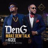 """SoundcityTV - """"Make Dem Talk"""" Cover Art"""