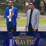 SoundcityTV - Prayer Cover Art