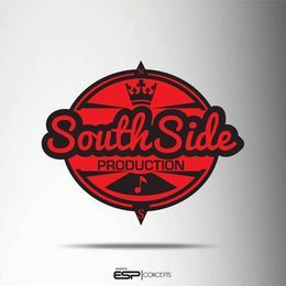 southside473 - SouthSide Productions - Dancehall/HipHop Hits 2017 vol 1 Cover Art