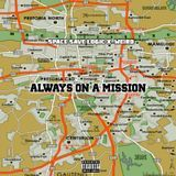 $pace $ave Logic - Always On A Mission Cover Art