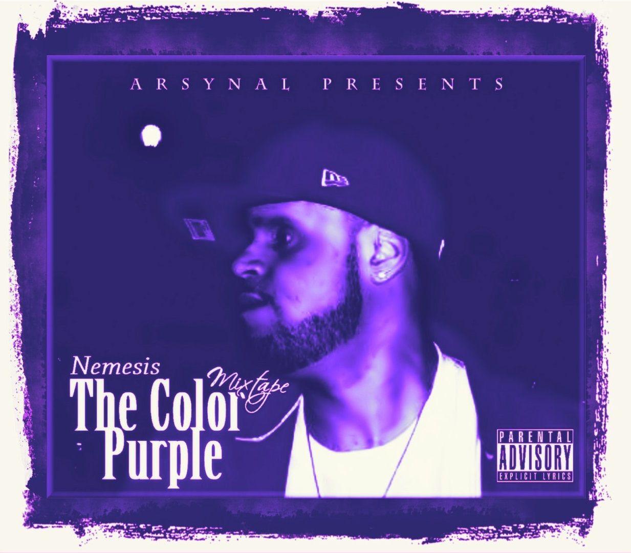 nemesis the color purple mixtape quot nemesis the color