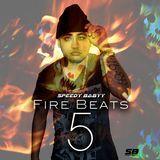 Speedy Babyy - Speedy Babyy - Fire Beats 5 Instrumentals Cover Art