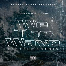 Speedy Babyy - We The Wave Instrumentals Cover Art