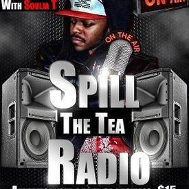 Spill The Tea Radio