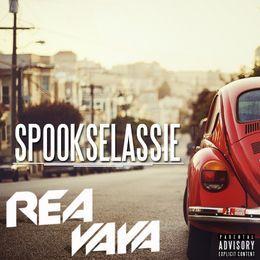 Spookselassie - Rea vaya Cover Art