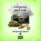 Stack Or Starve Approved - The Loud Pack Series 4 Cover Art