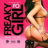 Stack Or Starve Approved - Freaky Girl (Prod.By @FILLABEAT) Cover Art