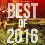 Steady130 - Best of 2016 Cover Art