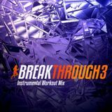 Steady130 - BreakThrough, Vol. 3 Cover Art