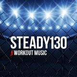 Steady130 - FaceOff, Vol. 13 Cover Art