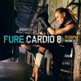 Steady130 - Pure Cardio, Vol. 8 Cover Art