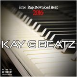 StevenClane - Rap Trap Instrumental By Kay G Beatz Cover Art