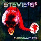 Stevie G - Christmas Evil Cover Art