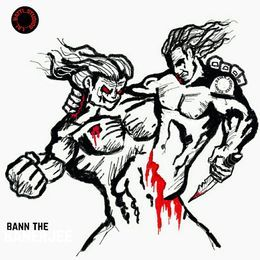 sonny ravan - bann the banerjee -  Cover Art