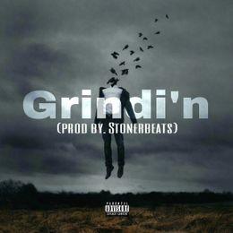 stonerbeats - 02.Grindi'n Cover Art