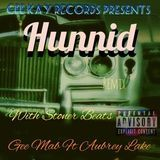 stonerbeats - gee mab ft aubrey lake hunnid remix prod.stonerbeats Cover Art