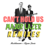 StraightFresh.net - Can't Hold Us (Major Lazer Remix) Cover Art