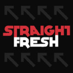 StraightFresh.net - There She Go Cover Art