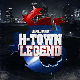 StraightFresh.net - H-Town Legend Cover Art