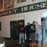 Nat Anglin - 187 In Dublin