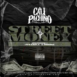 StraightFresh.net - Street Money Cover Art