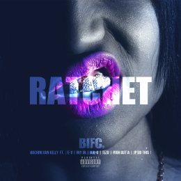 StraightFresh.net - Ratchet Cover Art