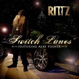 Strange Music Inc. - Switch Lanes Cover Art