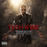 Strange Music Inc. - Godspeed Cover Art