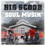 Strange Music Inc. - Soul Musik Cover Art