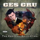 Strange Music Inc. - The Process (Guillotine) Cover Art