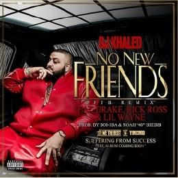 DJ Khaled ft. Drake, Rick Ross, Lil Wayne and Future