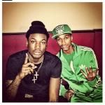 Lil Snupe - Nobody Ft. Meek Mill