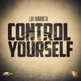 StreetsSalute.com - Control Yourself  (Control Response) Cover Art