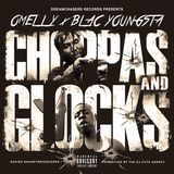 StreetsSalute.com - Choppers & Glocks Cover Art