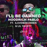 StreetsSalute.com - I'll Be Damned Cover Art