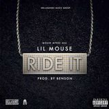 StreetsSalute.com - Ride It (Prod. By Benson) Cover Art